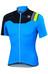 Sportful Bodyfit Pro Race Miehet lyhythihainen ajopaita , sininen/musta